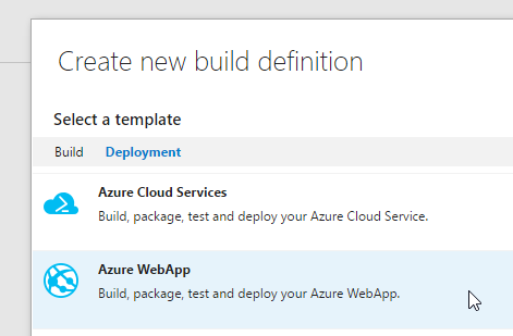 Fix slow startup of ASP NET MVC 5 on Azure App Services